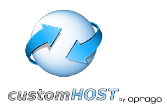 customHOST